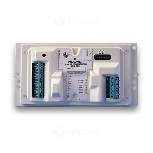 Modul monitorizare 2 zone fara cutie CHQ-ZIS/OEM