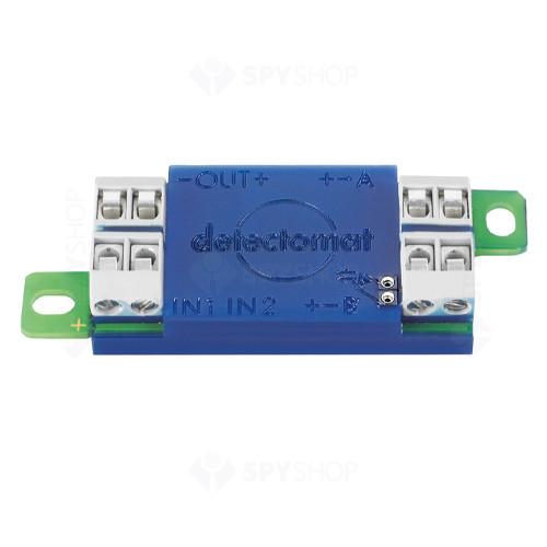 Modul pentru comanda sirenelor Detectomat OMS 3301 mini