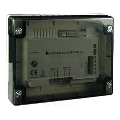 Modul pentru controlul instalatiilor HOCHIKI CHQ-PCM(SCI)