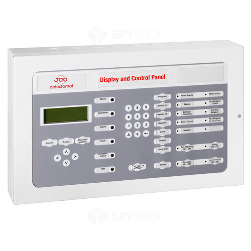 Modul repetor Master Detectomat ABF Master GB