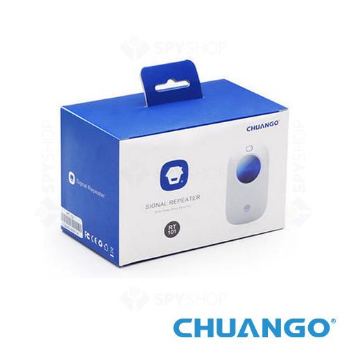 Modul repetor wireless Chuango CG-RT101