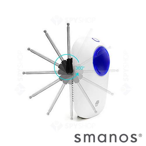 Modul repetor wireless Smanos SR1000