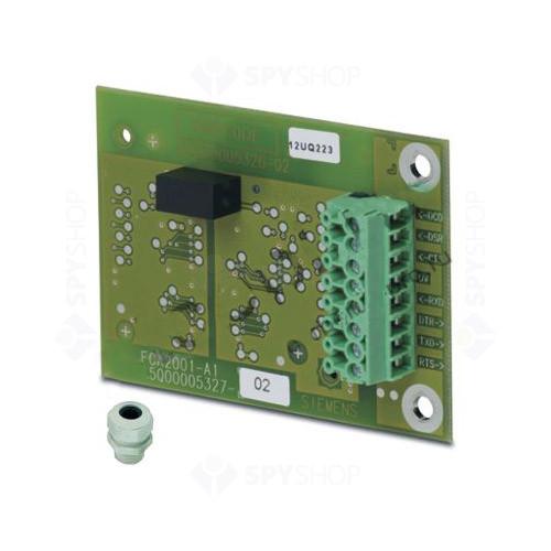 Modul RS232 izolat Siemens FCA2001-A1