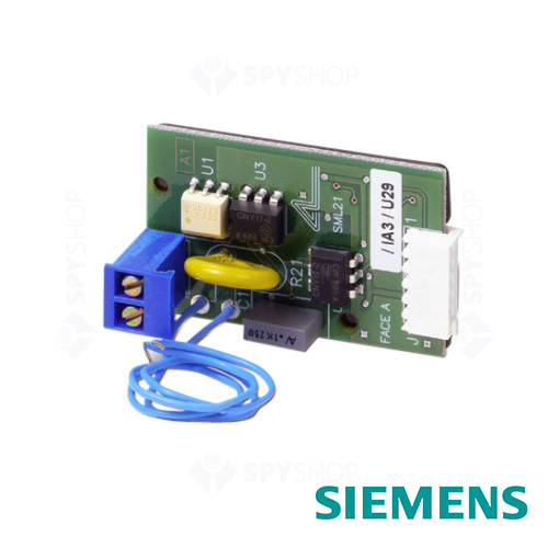 Modul supraveghere linie telefonica Siemens SML21