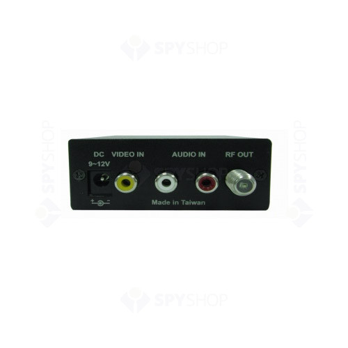 Modulator semnal audio/video AVM 138