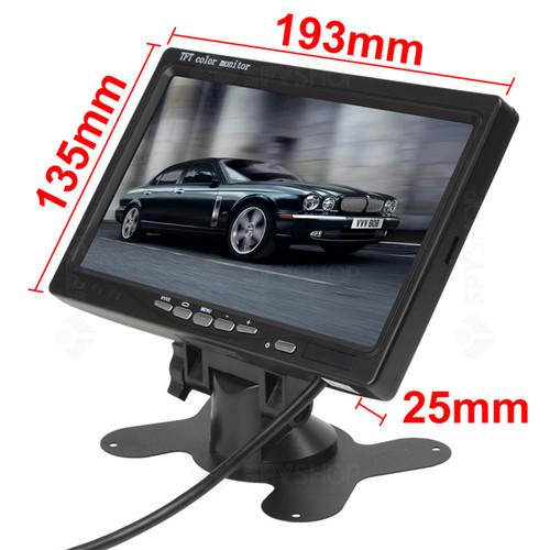Monitor LCD 7 inch pentru bord M-7916V
