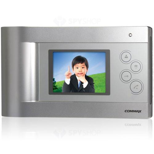 Videointerfon LCD de 4 inch Commax CDV-40Q