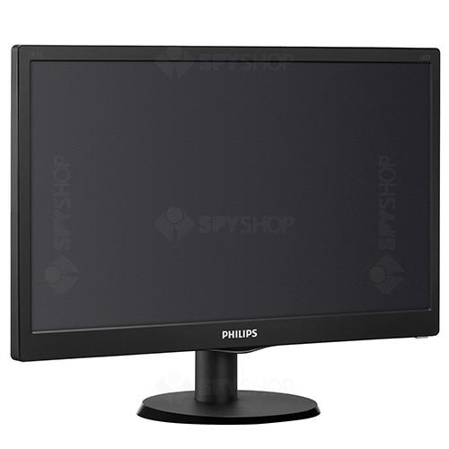 Monitor LED 18.5 inch Philips 193V5LSB2