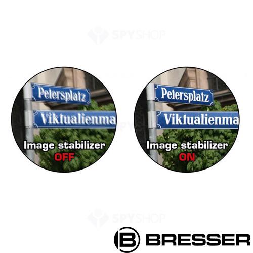 Monocular Bresser 6-12x30 2061230