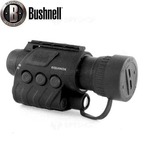 Monocular Night Vision Busnell Equinox Digital 6x50