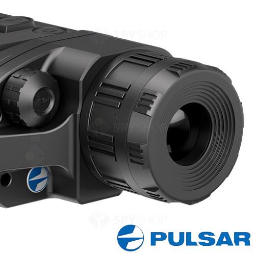 Monocular Night Vision cu functie termala Pulsar Quantum XD19S