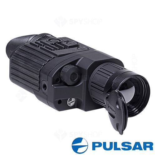 Monocular Night Vision cu functie termala Pulsar Quantum XD38S