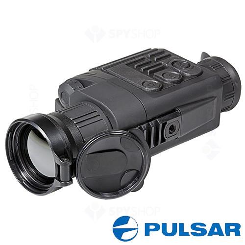 Monocular Night Vision cu functie termala Pulsar Quantum XD50S