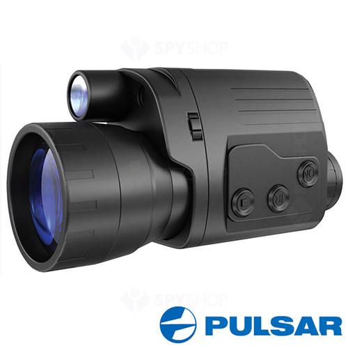Monocular night vision Pulsar digital NV Digiforce 870VS
