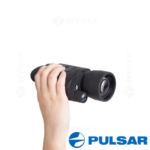 Monocular Night Vision Pulsar Digital NV Recon 750 78023