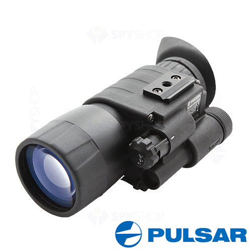 Monocular Night Vision Pulsar Scope Challenger G2+ 2x42 74092