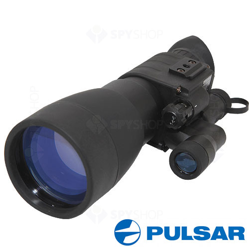 Monocular Night Vision Pulsar Scope Challenger G2+ 3.5x56 74093