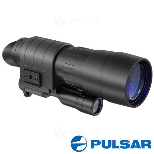 Monocular Night Vision Pulsar Scope Challenger GS 2.7x50 74096