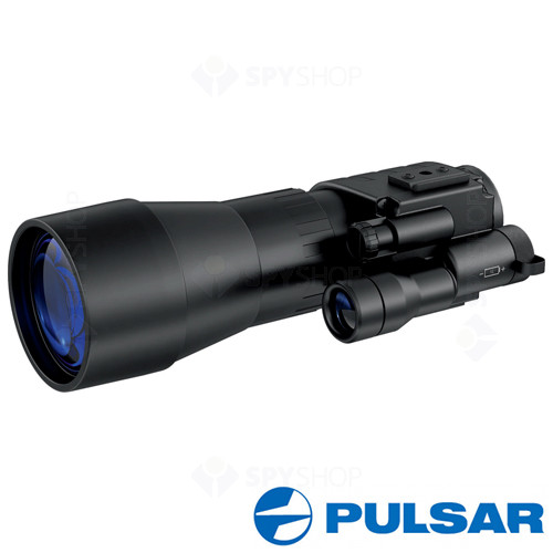 Monocular Night Vision Pulsar Scope Challenger GS 4.5x60 74098