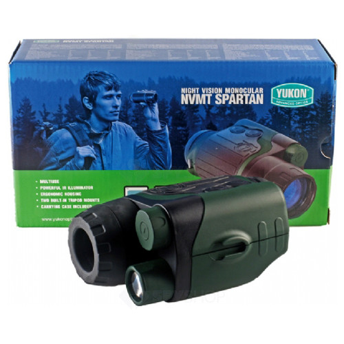 Monocular Night Vision Yukon NVMT 1X24