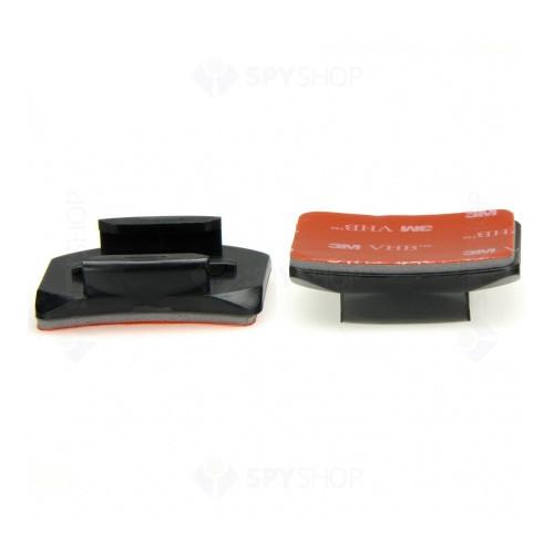 Monturi cu adeziv pentru camerele Hero GoPro AACFT-001
