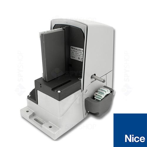 Motor automatizare poarta culisanta NICE ROBUS 1000