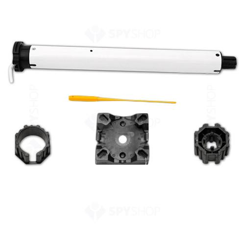 Motor tubular cu centrala pentru ax de 60 mm CFT