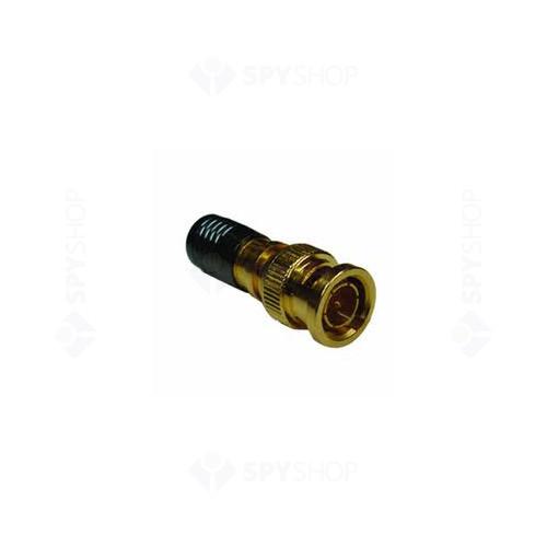Mufa BNC cu contacte aurite CT 5062 GOLD
