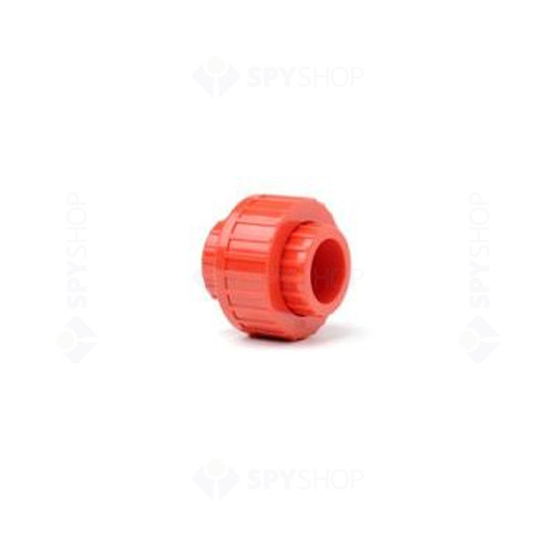 Mufa imbinare SOCKET UNION-RED
