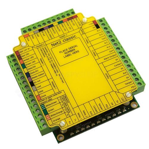 Net2 clasic pentru o usa de acces Paxton 489-334-EX