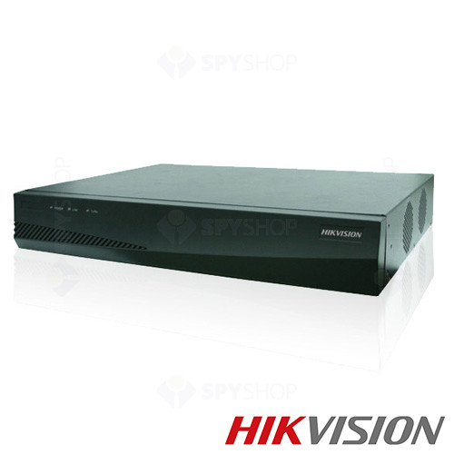 Network video decodor Hikvision DS- 6408HDI-T