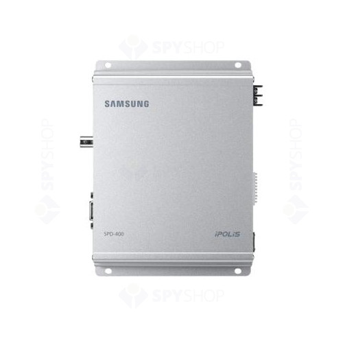 Network video decodor Samsung SPD-400