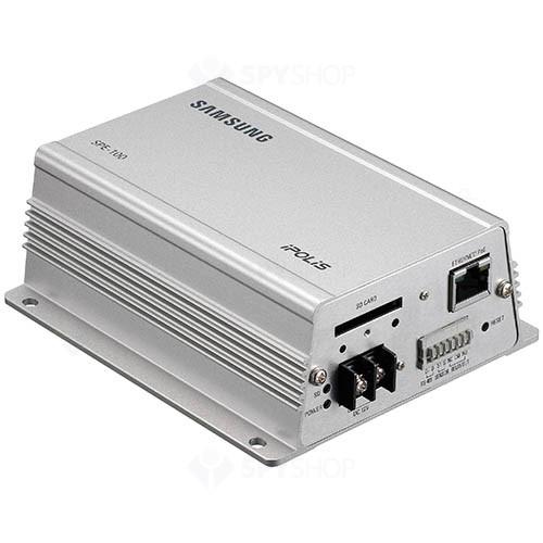 Network video Encoder Samsung SPE-100