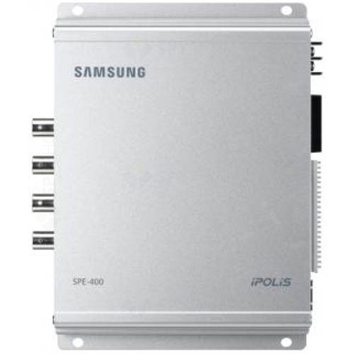 Network video Encoder Samsung SPE-400