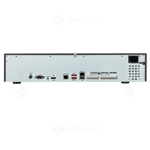 Network video recorder 16 canale Samsung SRN-1670D P 1TB EU