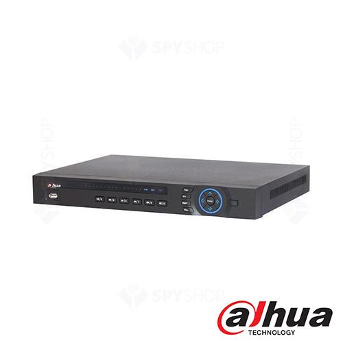 Network video recorder cu 16 canale Dahua NVR5216