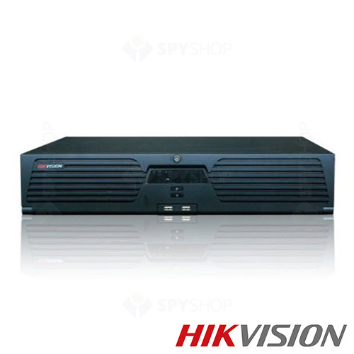 Network video recorder cu 16 canale Hikvision DS-9516 NI-S
