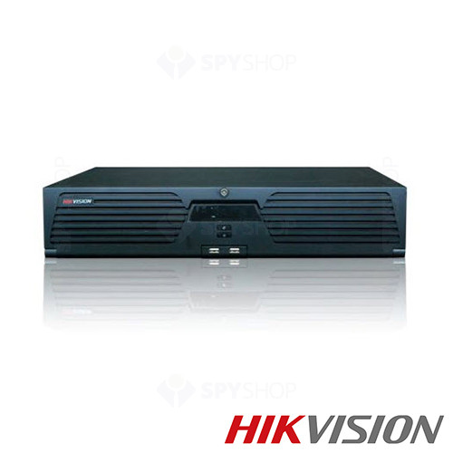 Network video recorder cu 16 canale Hikvision DS-9516NI-S