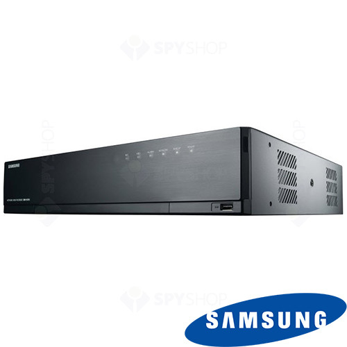 Network video recorder cu 16 canale Samsung SRN-1673S 1TB