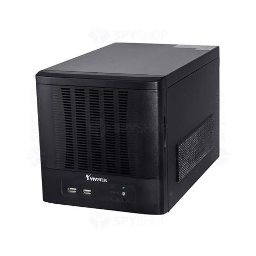 Network video recorder cu 16 canale Vivotek ND8401