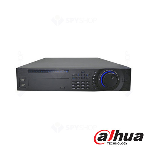 Network video recorder cu 32 canale Dahua NVR5832