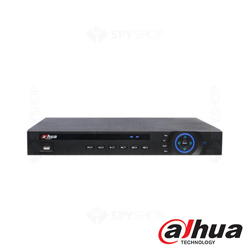 Network video recorder cu 32 canale Dahua NVR7232
