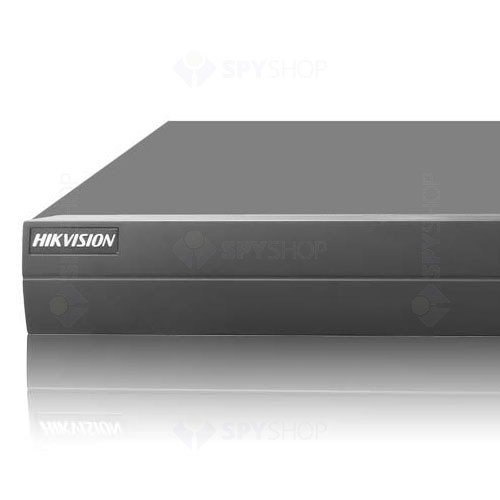Network video recorder cu 4 canale HIKVISION DS-7604NI-SE/P