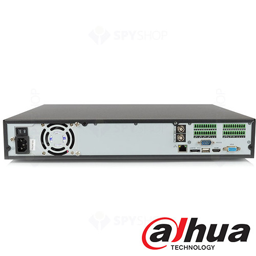 Network video recorder Dahua NVR0404DS-L