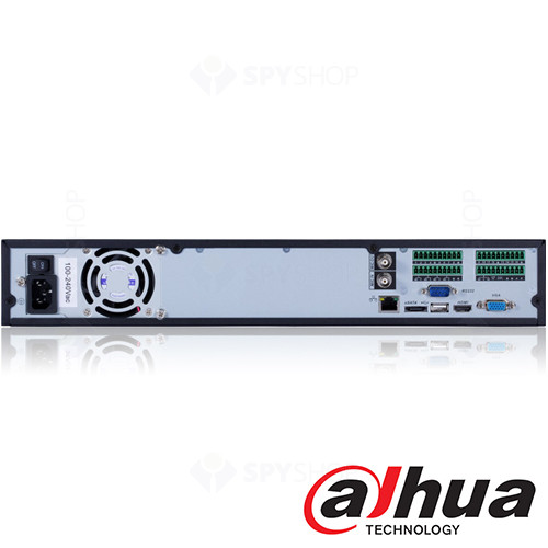 Network video recorder Dahua NVR0804DS-L
