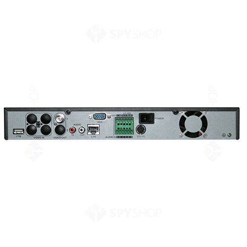 Network video recorder HIKVision CU 4 canale IP DS-7604NI-S