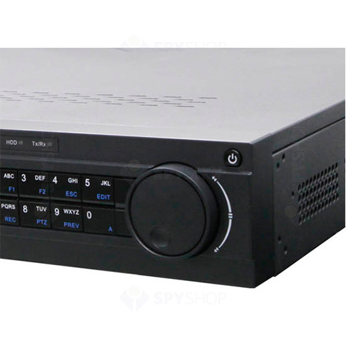 Network video recorder HIKVision cu 8 canale DS-7708NI-SP