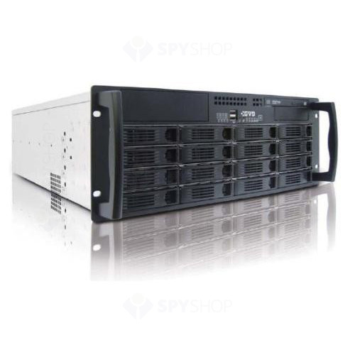 network video recorder cu 4gb ram si dvd burner m610-c033