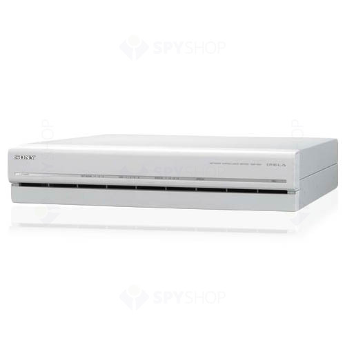 Network video recorder Sony NSR-1050H