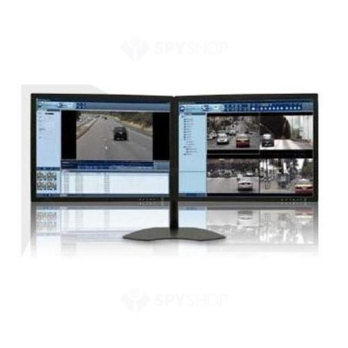 statie de control gvd cu 2 monitoare e-100-cw02